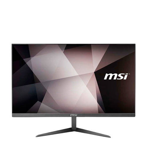 MSI Pro 24X 7M-006EU all-in-one computer kopen