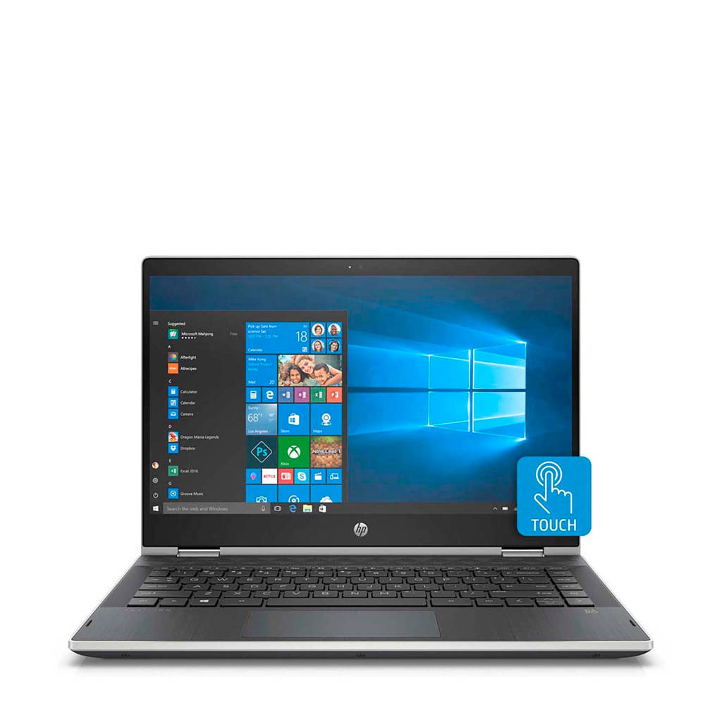 HP Pavilion x360 14-cd0215nd 14 inch 2-in-1 laptop