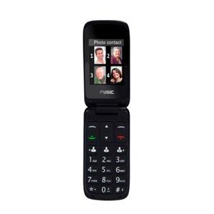 FM-9710 GSM met SOS
