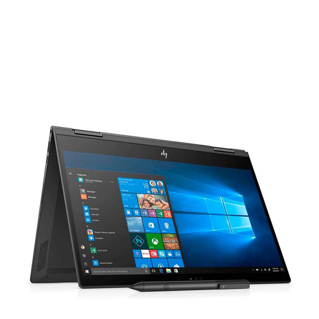 HP Envy x360 13-ag0500nd 13.3 inch Full HD laptop, AMD Ryzen 5 2500U - 8GB RAM - 256 GB SSD