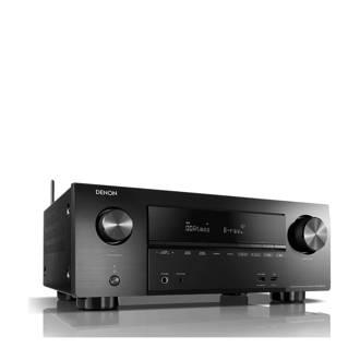 AVRX2500HBKE2 surround receiver
