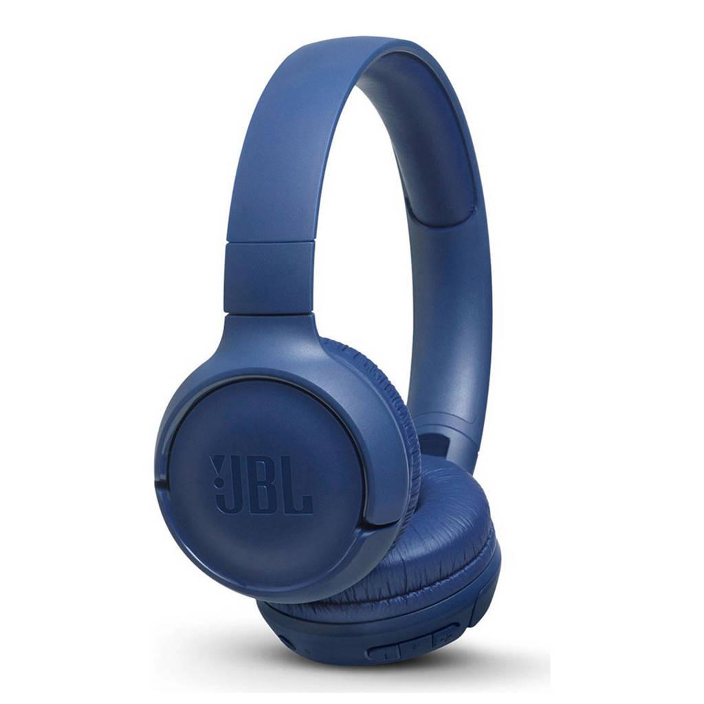 Jbl T500bt Draadloze Koptelefoon Wehkamp