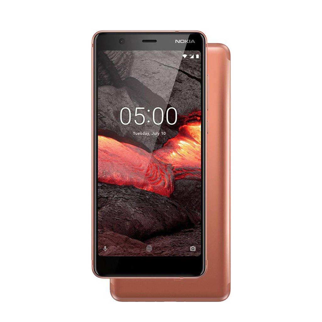 Nokia 5.1, Koper