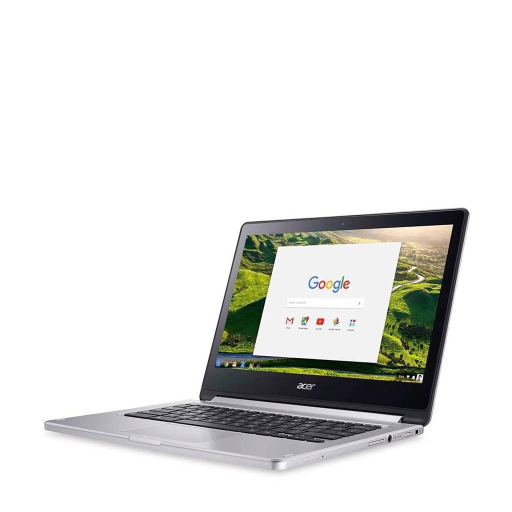 Acer CB5-312T-K5G1 13.3 inch Full HD chromebook, Zilver
