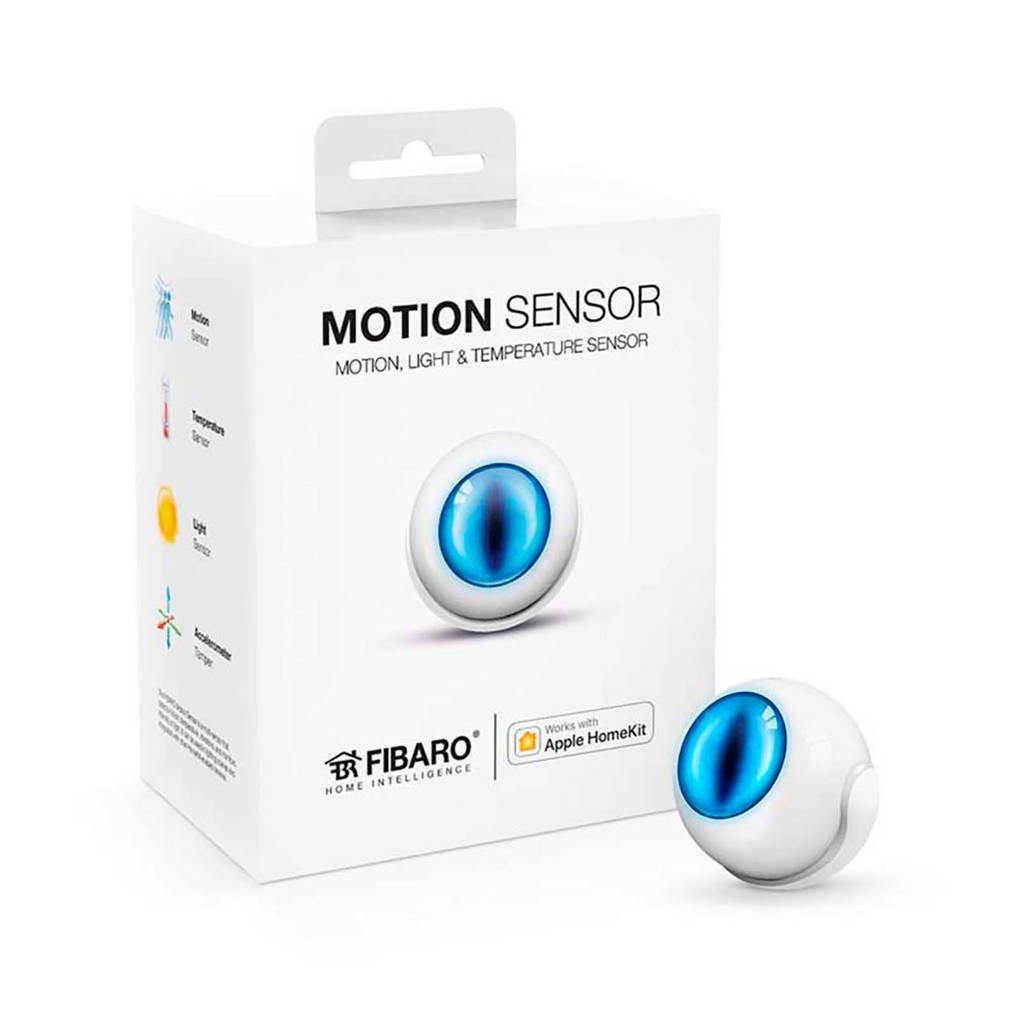 Fibaro MOTION SENSOR WO bewegingssensor voor Apple HomeKit, Wit