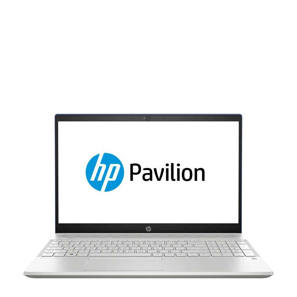 HP Pavilion 15-cs0170nd 15,6 inch Full HD laptop blauw, Blauw