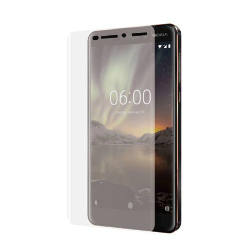 Azuri Nokia 6.1 screenprotector kopen