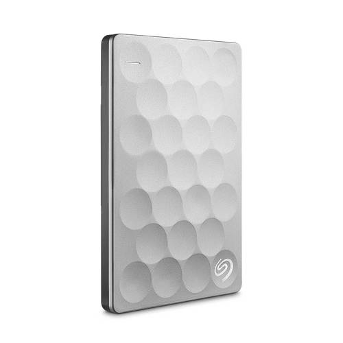 Seagate Backup Plus Ultra Slim 2TB externe harde schijf kopen