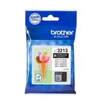 Brother LC3213 BLACK inktcartridge