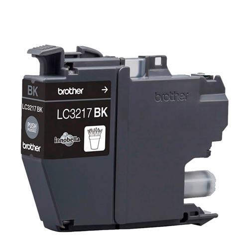 Brother LC-3217BK cartridge kopen