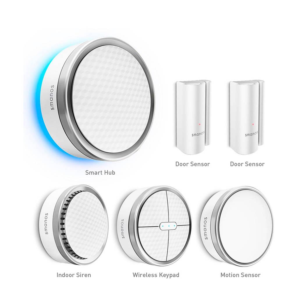 Smanos K1 Smart Home DIY beveiligingssysteem