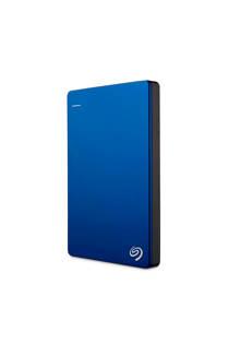 Seagate Backup Plus Slim 2TB externe harde schijf