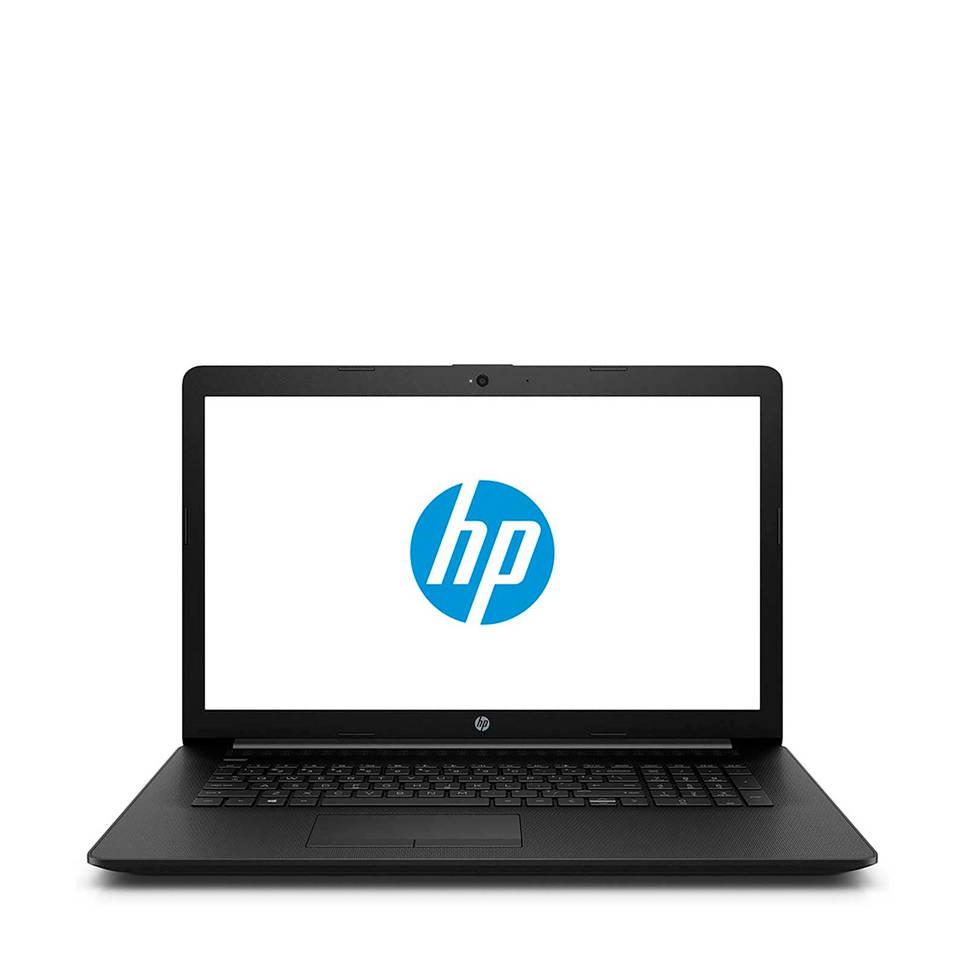 HP 17-BY0940ND Laptop, Zwart