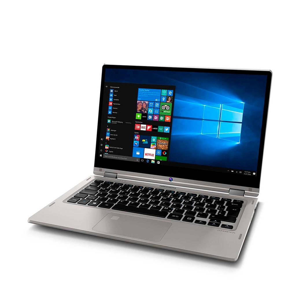 Medion Akoya E3215TS 13.3 inch Full HD 2-in-1 laptop