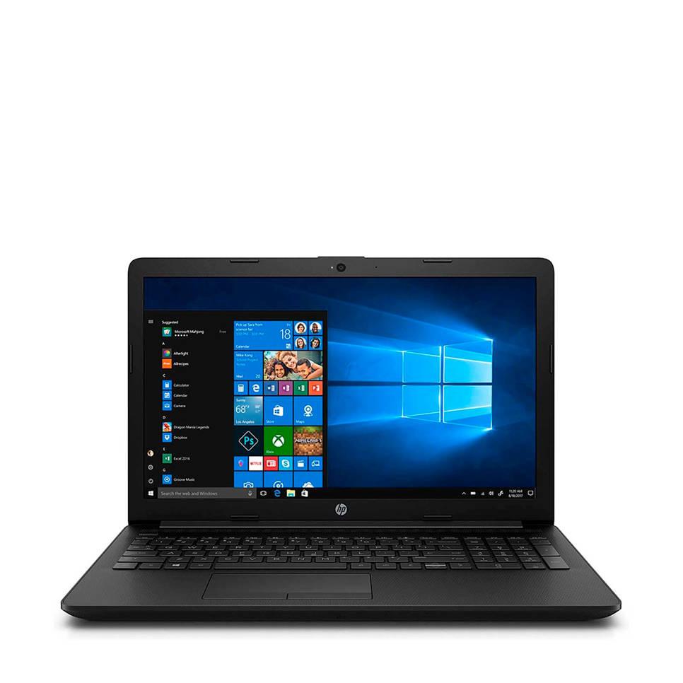 HP 15-DA0636ND Laptop, Zwart