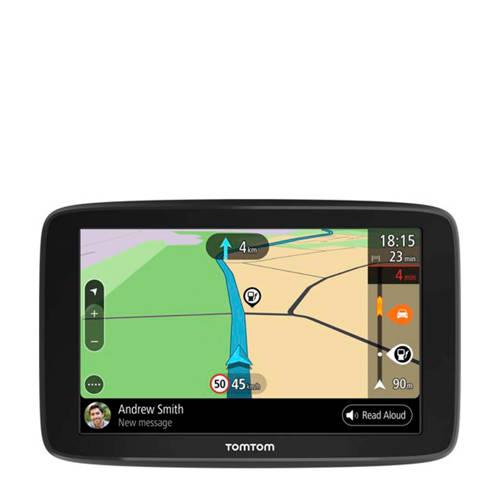 TomTom 'TT Go Basic 6'' EU45' autonavigatie kopen