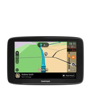 TT Go Basic 6 EU45 autonavigatie
