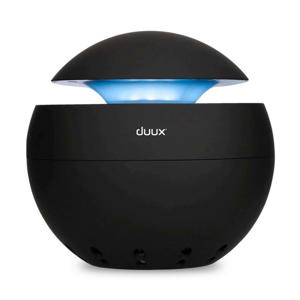 SPHERE AIR PURIFIER BLACK luchtreiniger