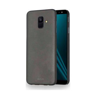 telefoonhoesje Metallic Cover voor Samsung A6 (2018)