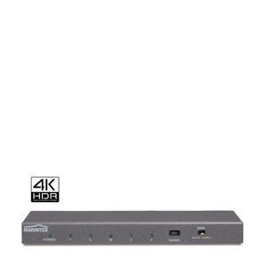 HDMI splitter Split 614 UHD 2.0