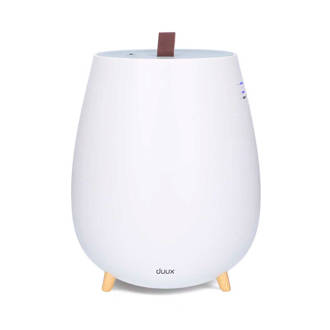 TAG ULTRASONIC HUMIDIFIER WHITE luchtbevochtiger