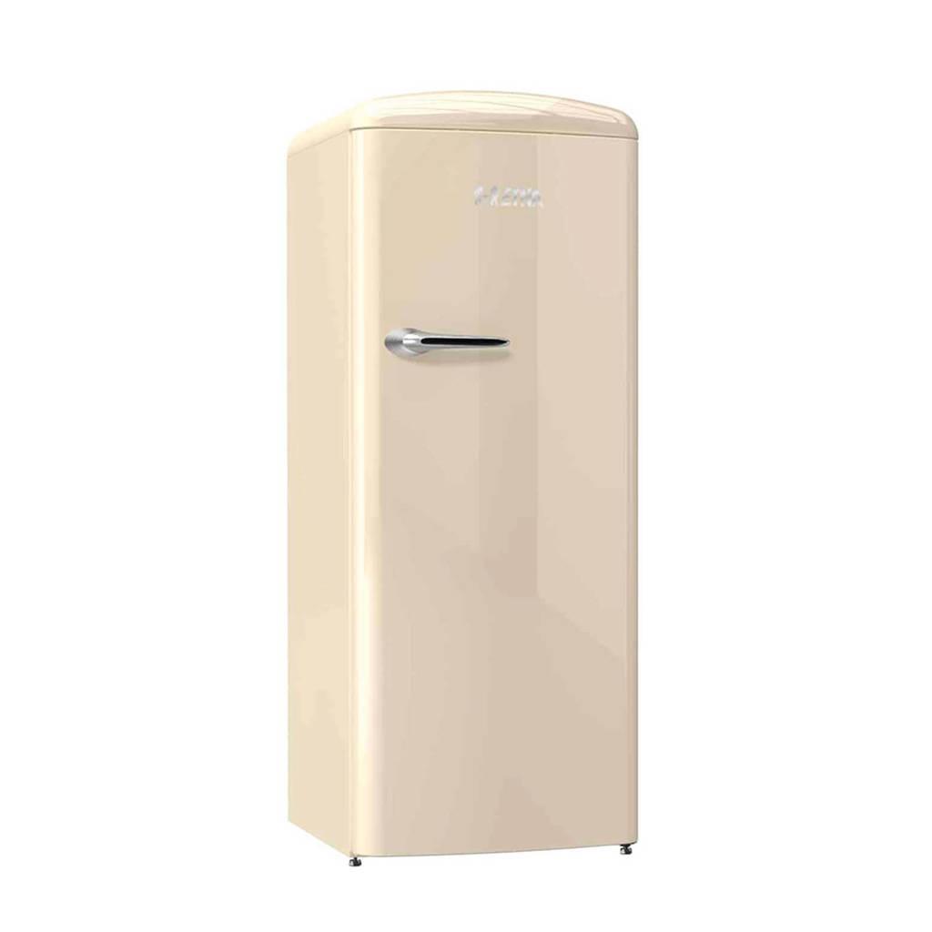 ETNA KVV754BEI koelkast, Beige