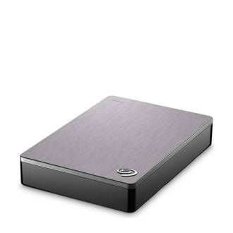 Backup Plus Portable 4TB externe harde schijf