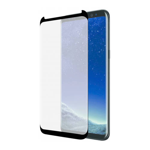 Azuri Galaxy S8 screenprotector kopen