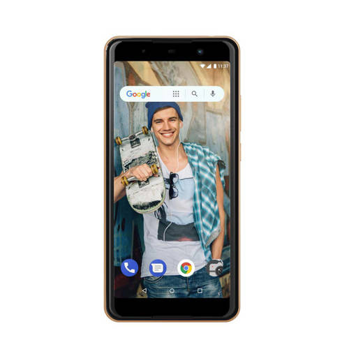 Wiko Lenny 5 smartphone kopen
