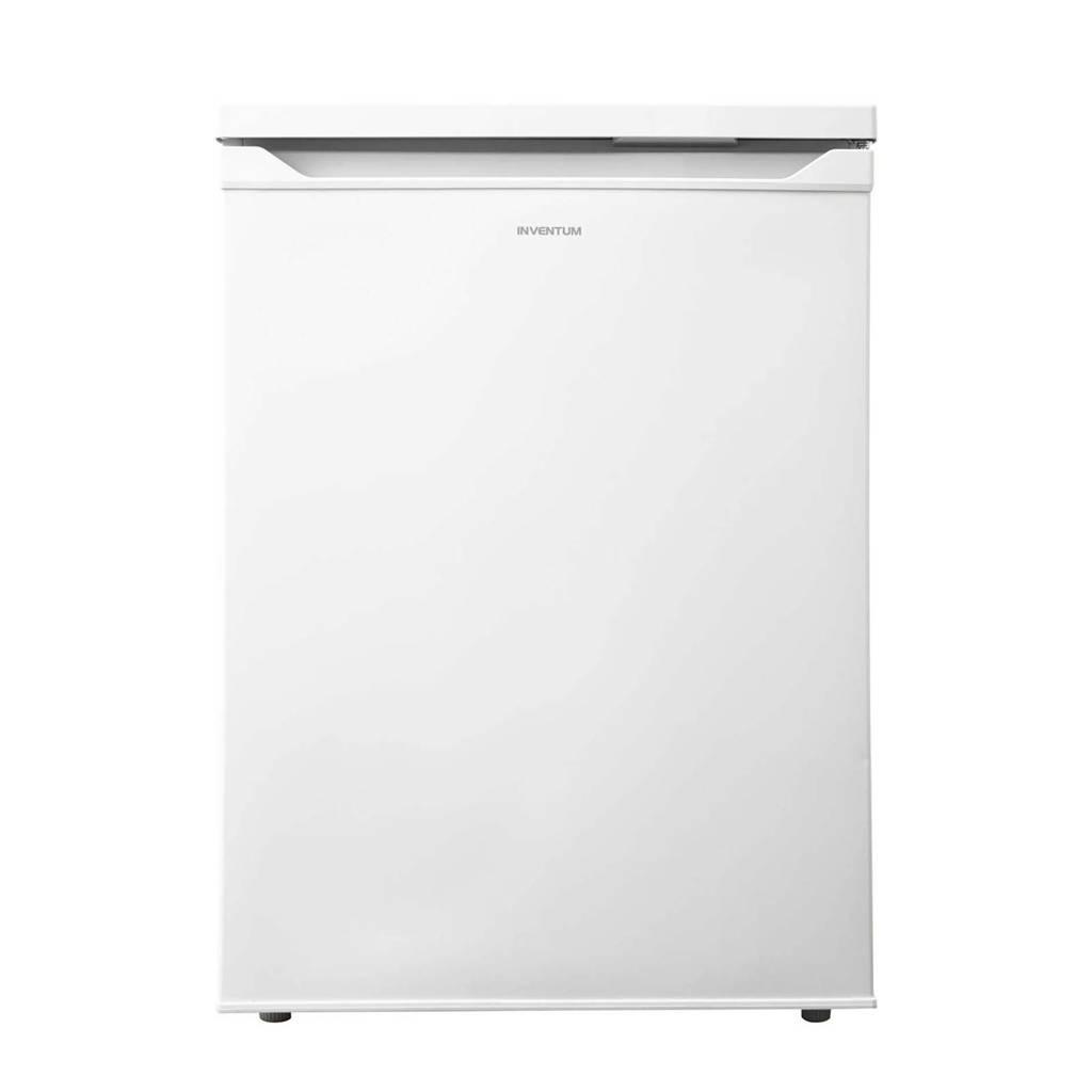 Inventum KV600 koelkast, Wit