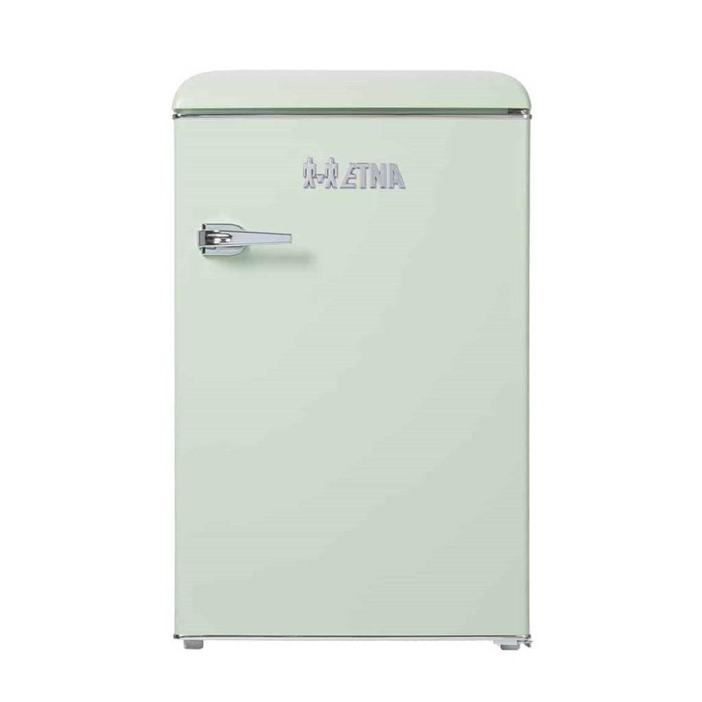 ETNA KKV5055GRO retro tafelmodel koeler, Groen