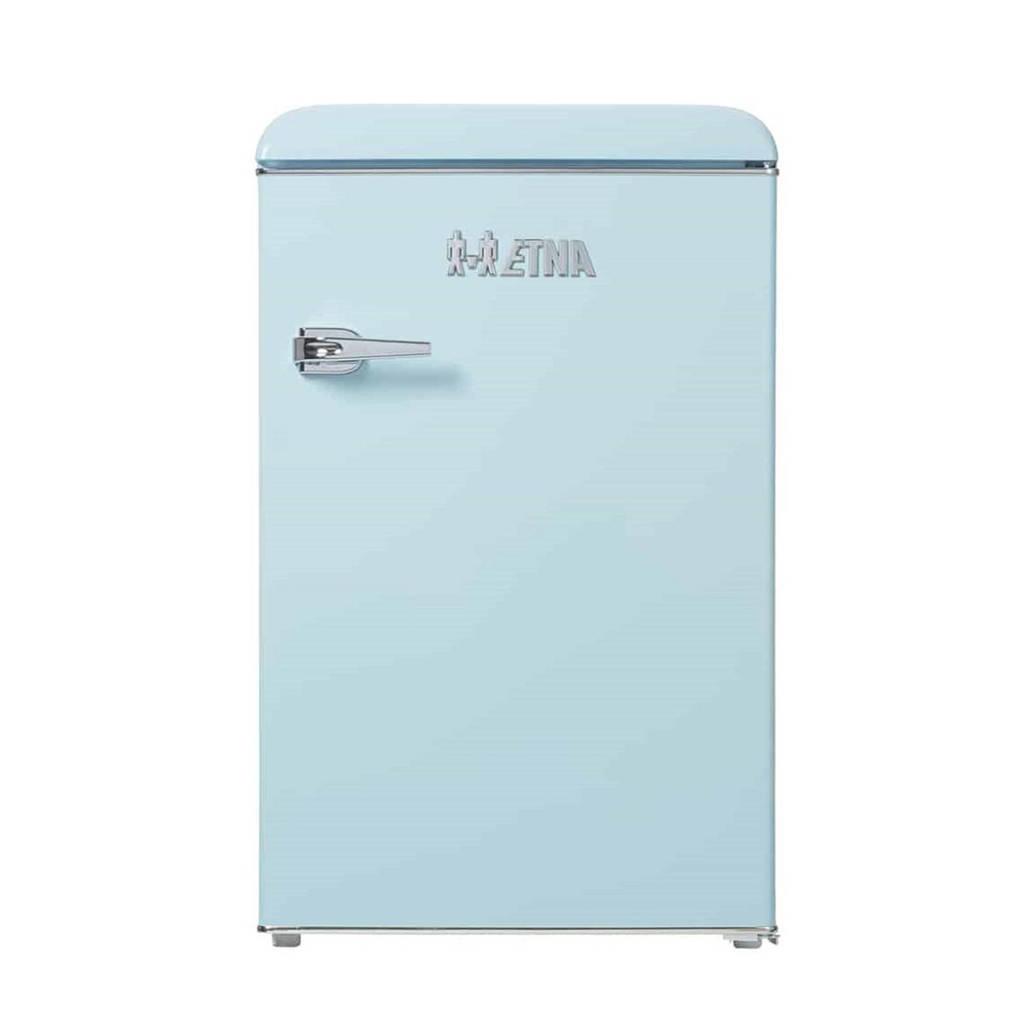 ETNA KKV5055BLA retro tafelmodel koeler, Blauw