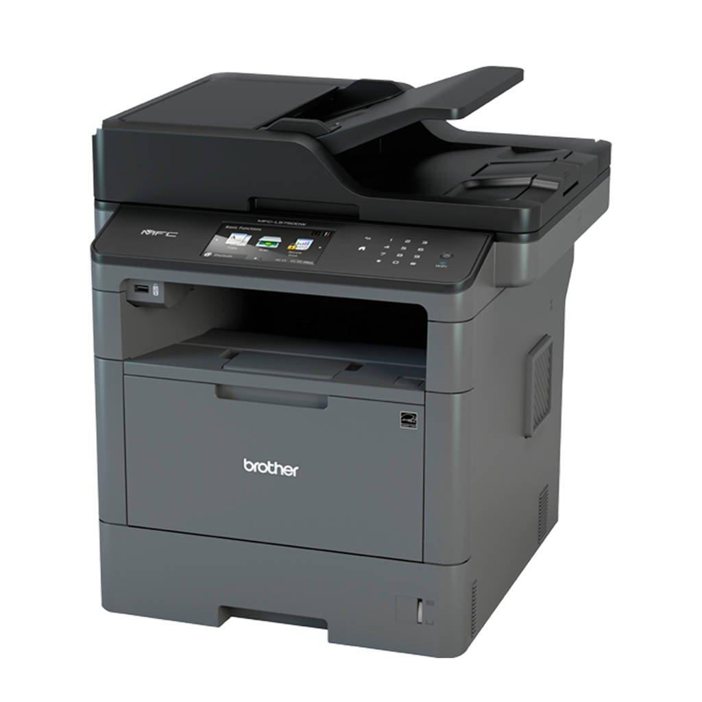 Brother MFC-L5700DN printer, Zwart