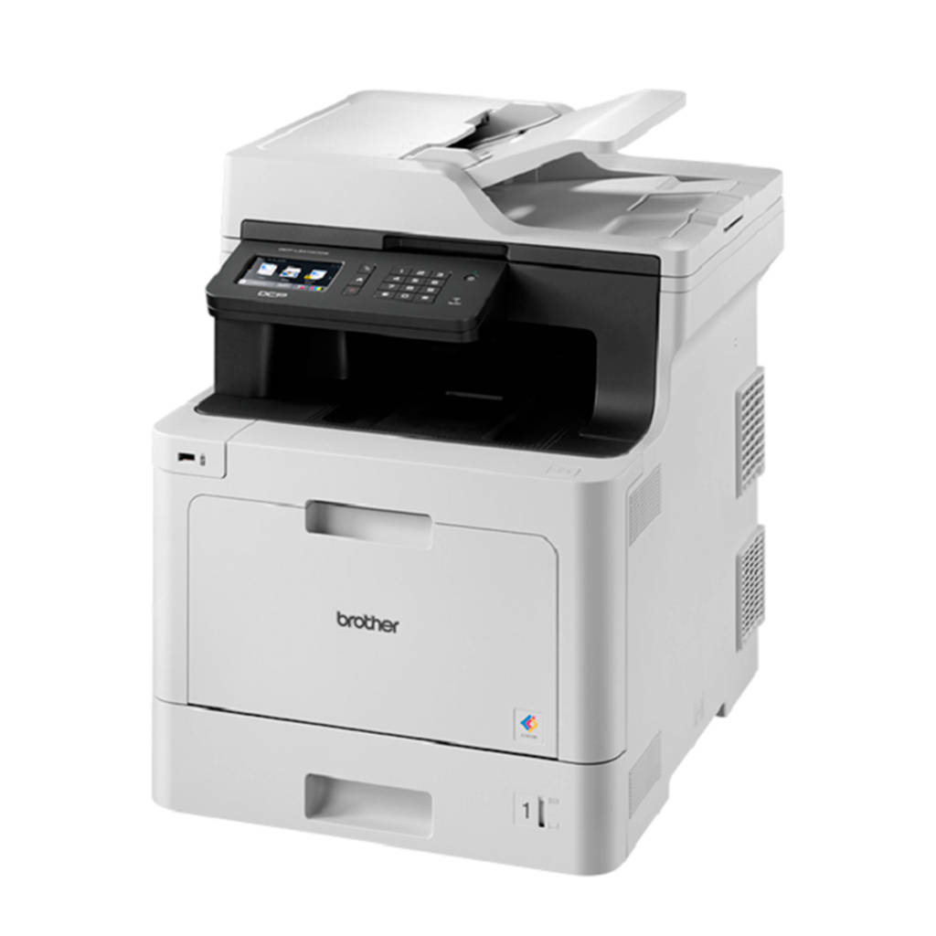 Brother DCP-L8410CDW all-in-one kleurenlaserprinter, N.v.t.