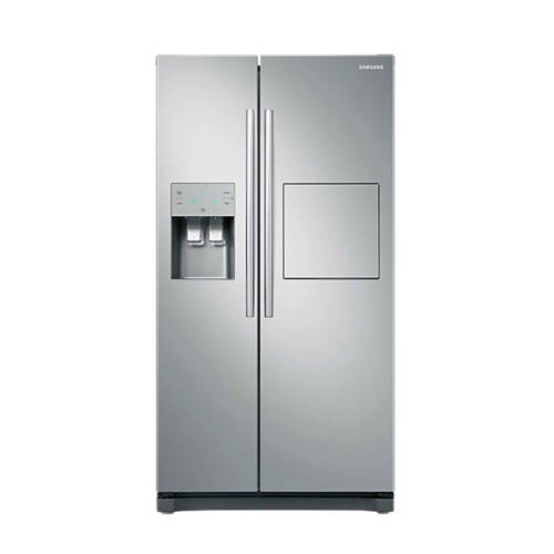 Samsung RS50N3803SA/EF Amerikaanse koelkast kopen