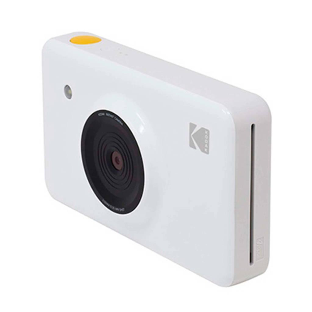 Kodak MINISHOT WHITE INCL DYESUB CARTRIDGE VOOR 20 FOTO' Digitale camera