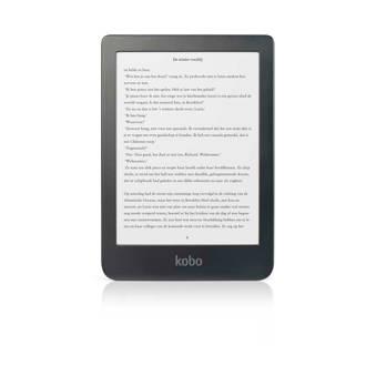 Clara HD e-reader