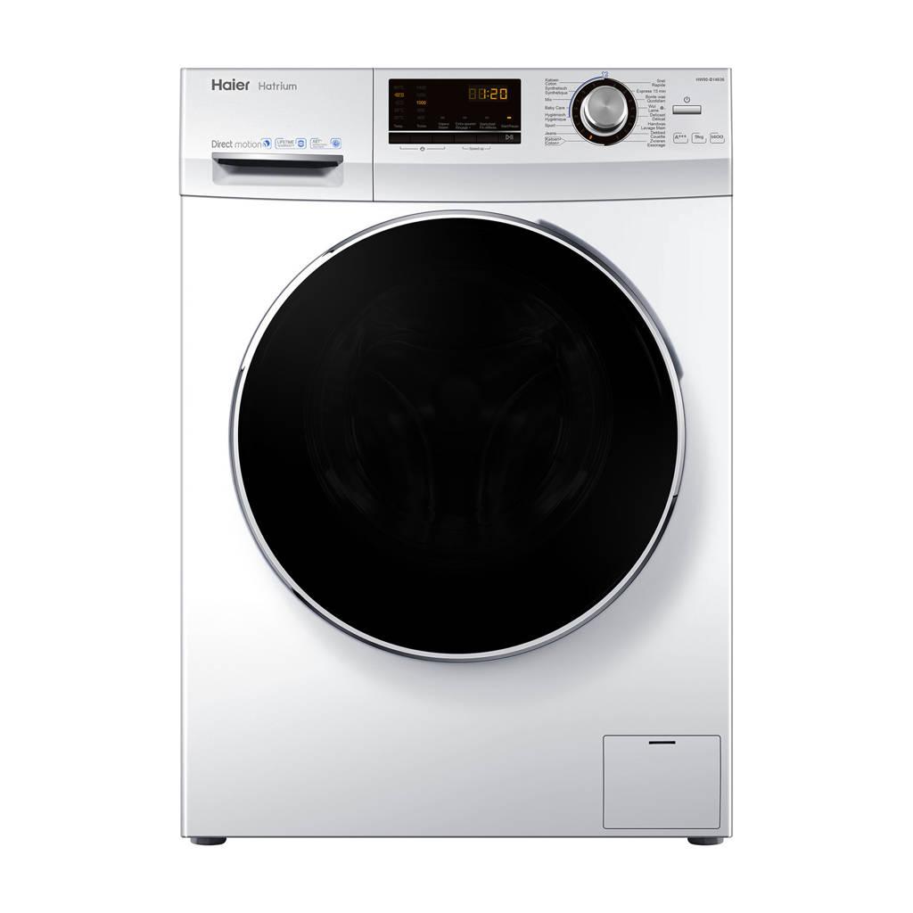 Haier HW90-B14636 wasmachine