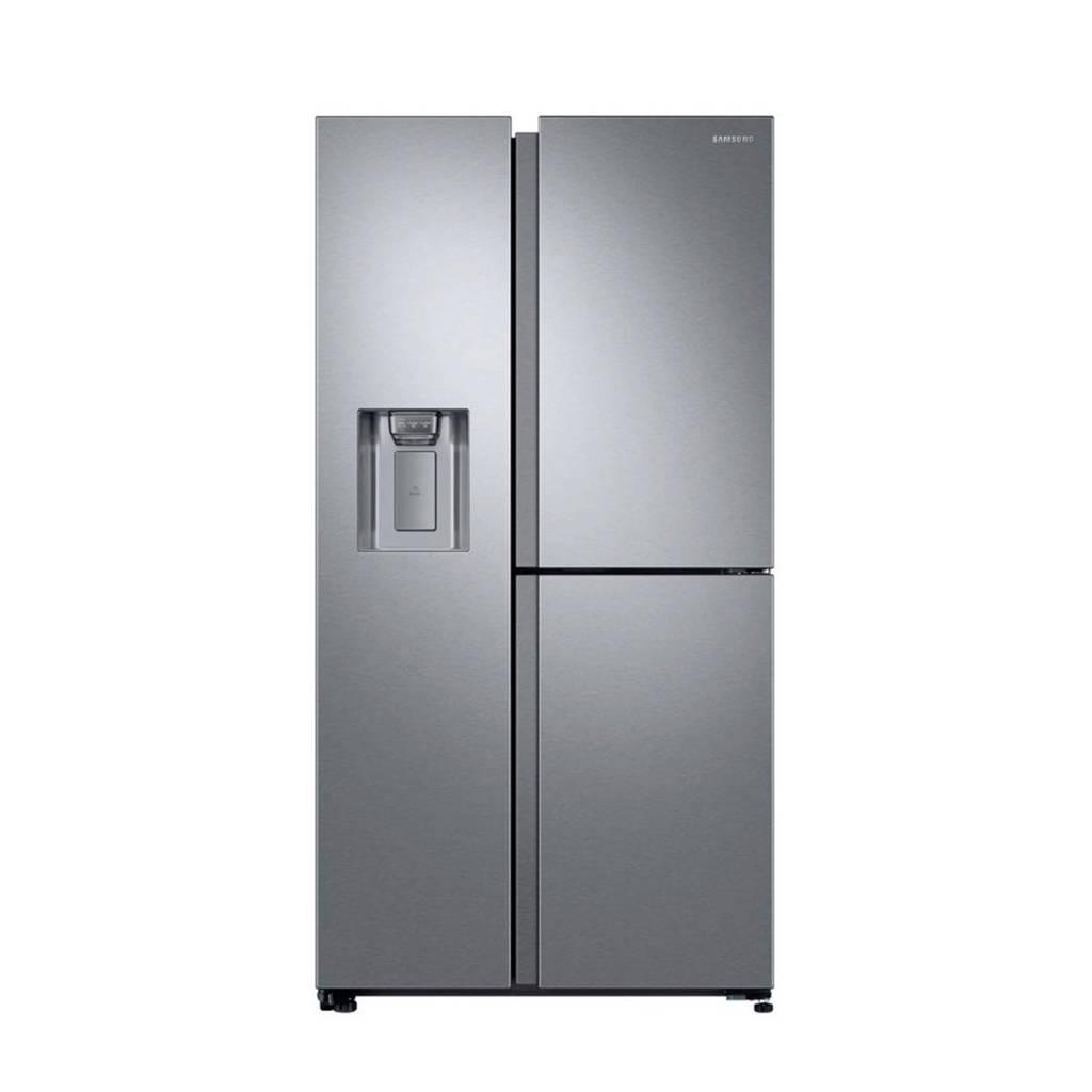 Samsung RS68N8671SL/EF Amerikaanse koelkast, Zilver