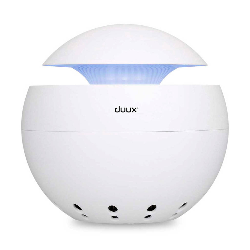 Duux SPHERE AIR PURIFIER WHITE luchtreiniger, Wit