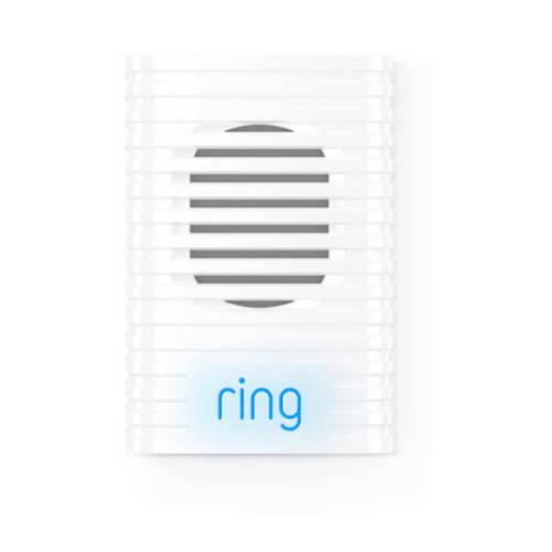 Ring draadloze deurbel kopen