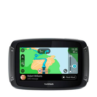 Rider 500 EU navigatie systeem