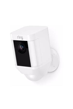 Spotlight draadloos netwerkbewakingscamera