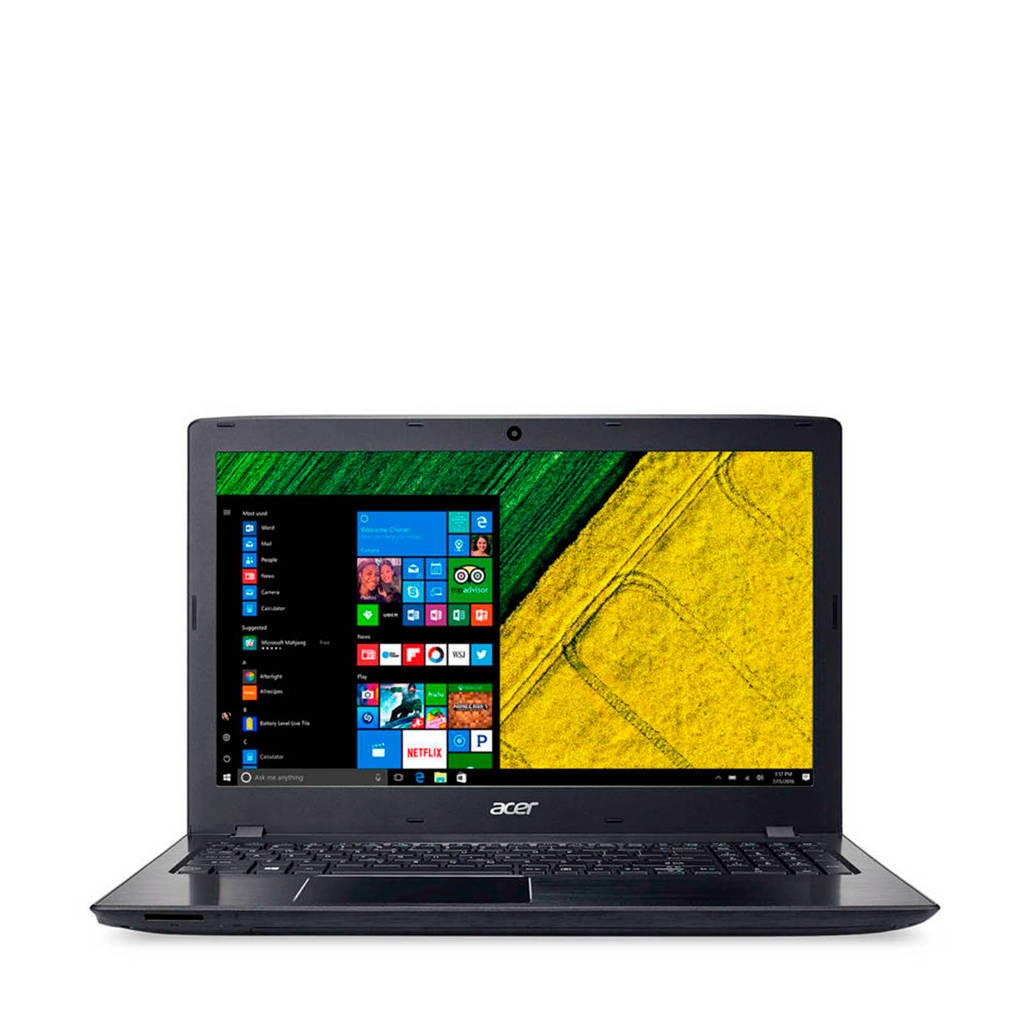 Acer ASPIRE E 15 E5-576-56Y4 15.6 inch Full HD laptop