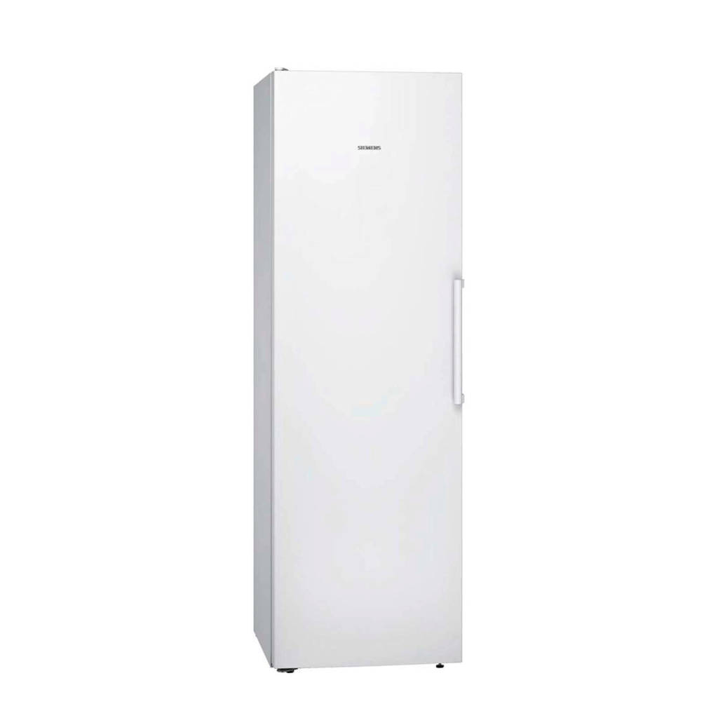 Siemens KS36VNW3P koeler, Wit