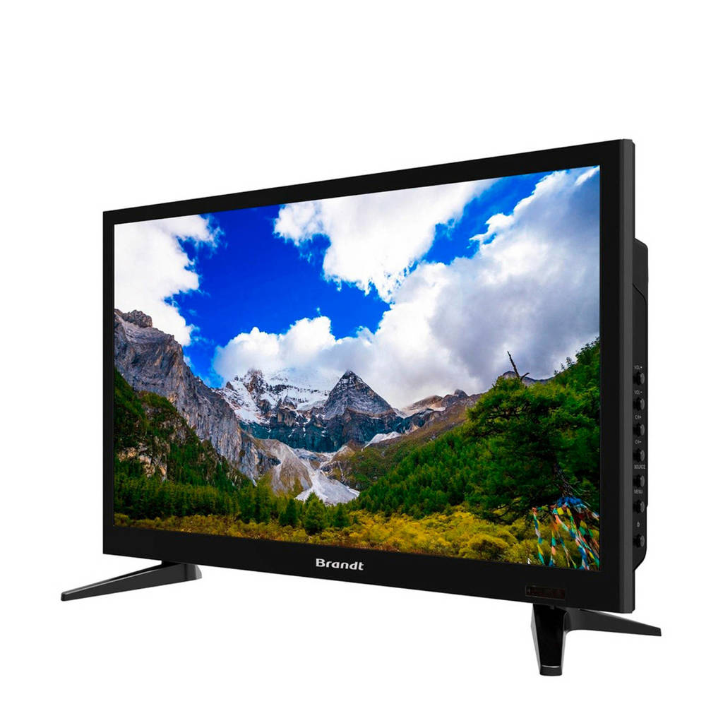 Brandt B1960HD HD Ready tv, -