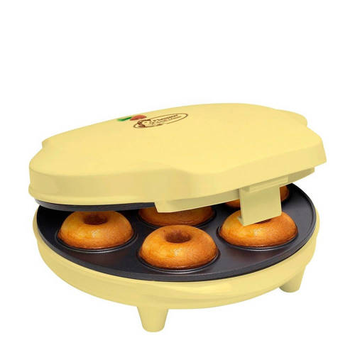 Bestron ADM218SD Donut Maker