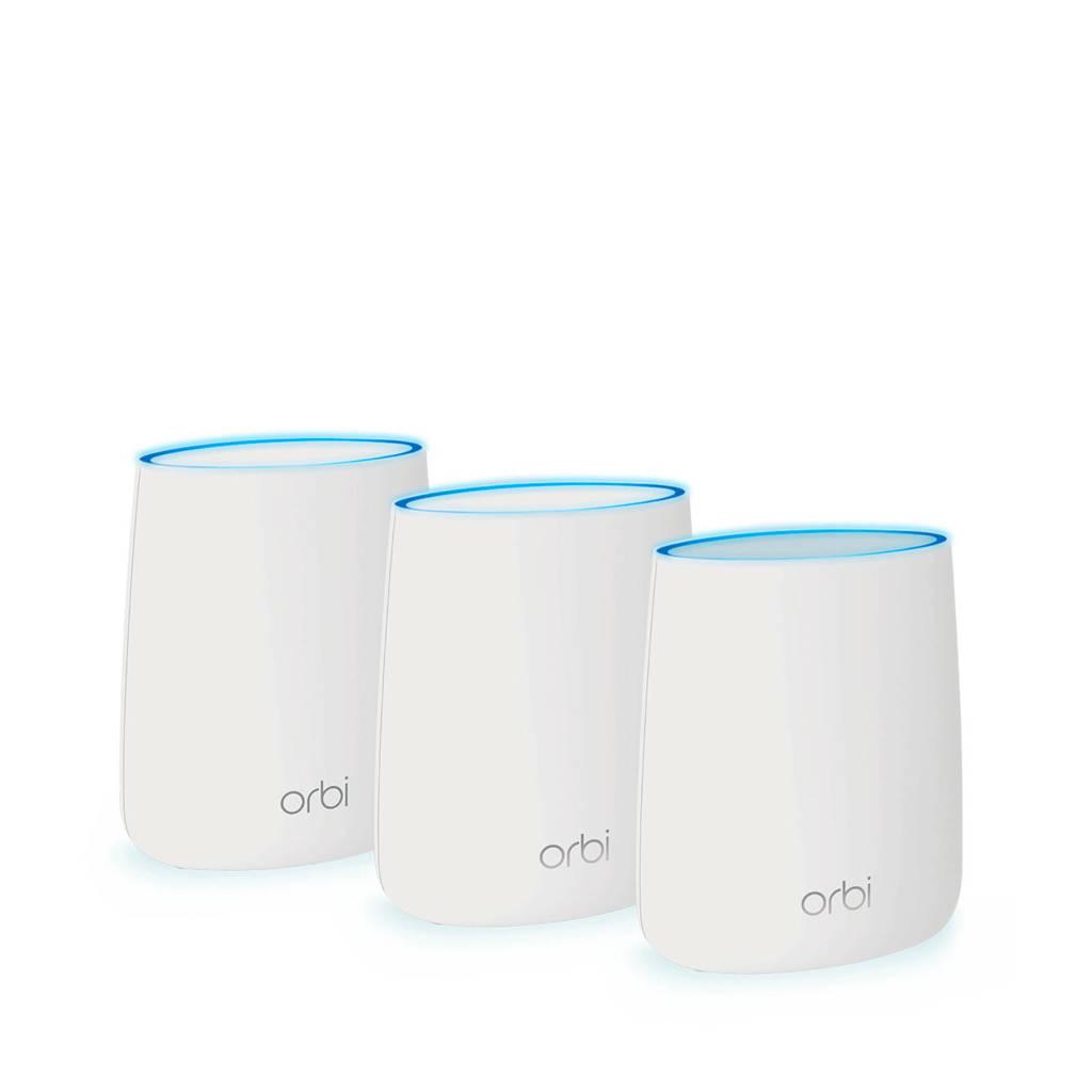 Netgear RBK23-100PES Orbi Wifi-set, Wit