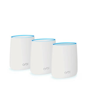 RBK23-100PES Orbi Wifi-set