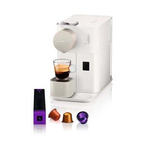 Lattissima One Silky White EN500.W Nespresso machine